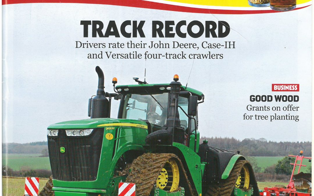 Feature – Farmery Weekly